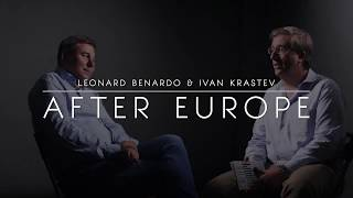 After Europe | Interview with Ivan Krastev
