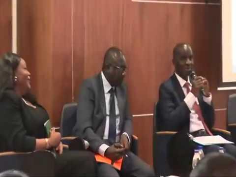 Session II : suite Panel 1 et Panel 2 sur la fiscalité et l'assurance Vie