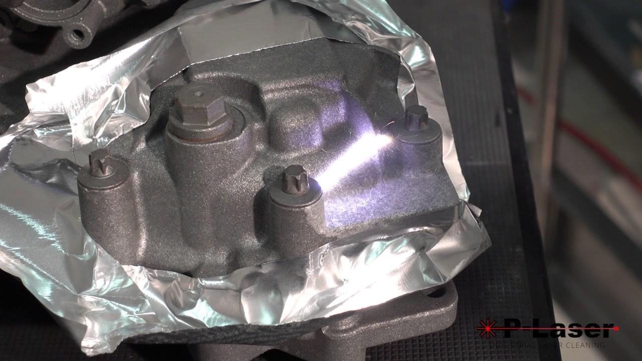 How to Clean Cast Aluminum