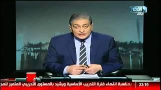 اسامة كمال:السياسة طريقها مش مفروش بالنوايا الحسنة!
