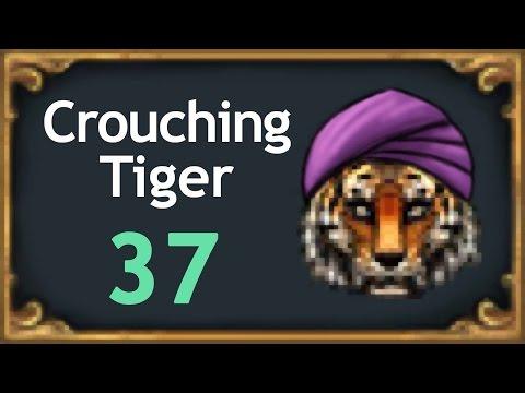 Crouching Tiger [37] Turncoat! - EU4 Bengal Tiger Silk Road Sun Never Sets