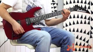 Jackson JS11 (2015) - Elektro Gitar İncelemesi (Hızlı Video)