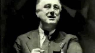 """FDR  """"Let Me Warn You"""" (1936).m4v"""