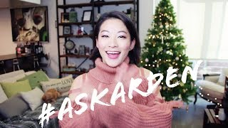 Ask Arden - Worst Date, Fav BTS song, Dream Guy