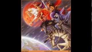 Апокалипсис. Глава 13. Старославянская Библия. 666.
