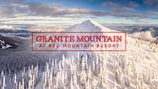 Granite Mountain at RED