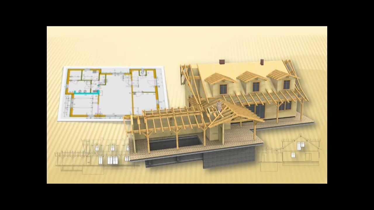 sema construction en bois 1 youtube
