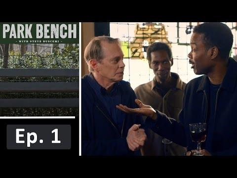 Bench Rivalry  Ep. 1  Park Bench