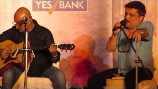 Bawra Mann Live-Shreya Ghoshal, Shantanu & Swanand