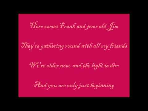 O Children - Nick Cave & the Bad Seeds (Lyrics on screen)