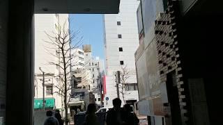 【Part1】🚃神保町駅岩波ホールから神田古本屋街を散策