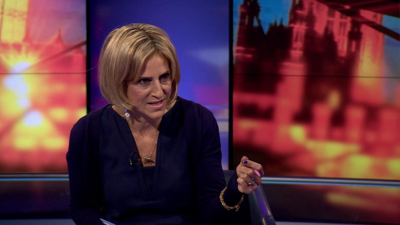 Mon intervention sur le Brexit dans BBC Newsnight