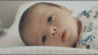 Emily & Nino | Maternity & Newborn Film
