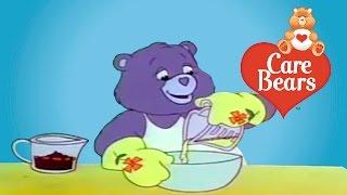 "Classic Care Bears: ""grams' Cooking Corner"""