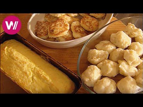 Zu Tisch in Norwegen - Fischpudding und weitere außergewöhnliche Fischgerichte
