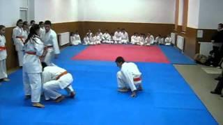 Antrenamente Karate - Progresul Cernica 5/8
