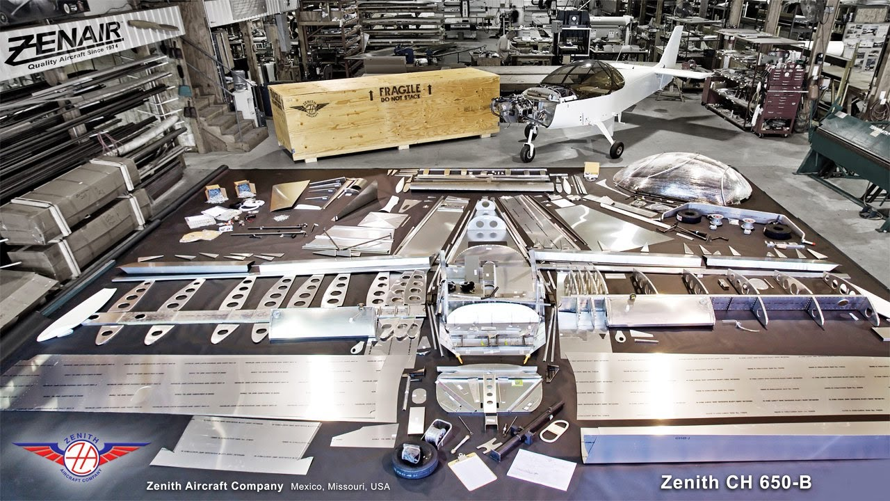 Zenith ch 650 airplane kit from zenith aircraft company youtube zenith ch 650 airplane kit from zenith aircraft company solutioingenieria Image collections