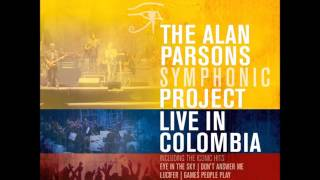 The Alan Parsons Symphonic Project / Old And Wise (Live)