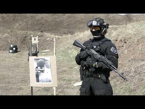 Отряд специального назначения Гром ГУ МВД России по Челябинской области