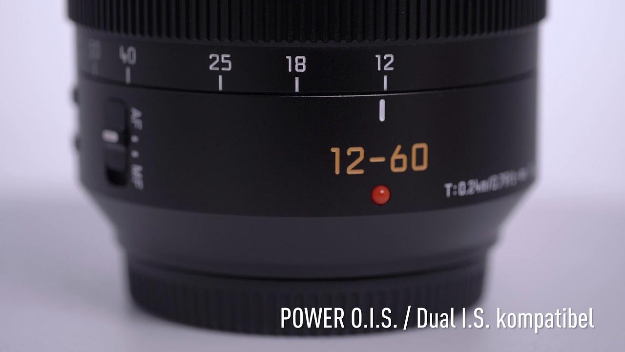 0117568c2334 Panasonic | LUMIX G | Super-Weitwinkel | LEICA DG Vario-Elmarit 12-60 mm |  F2.8-4.0