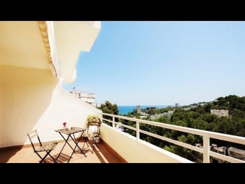 Träume verwirklichen! Kolja zieht ins Penthouse am Mittelmeer