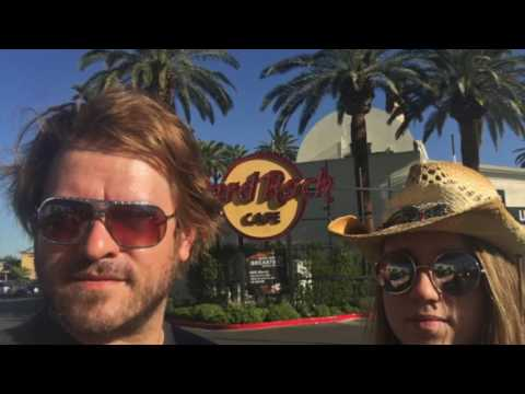 Episode 2 Road Trip California / Nevada / Arizona HD@720p