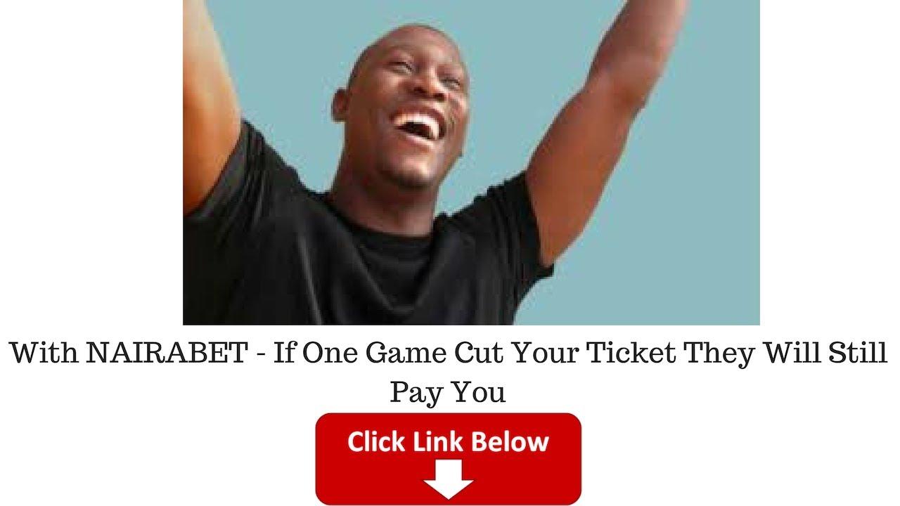 Football Betting Tips|Nairabet Mobile
