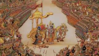 Bhagavad Gita (Telugu) Part-1/8