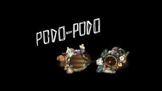 Podo Podo - Endank Soekamti (Sign Language Bisindo Video Lyric & Chord)