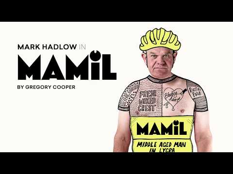 Mark Hadlow in MAMIL  2017