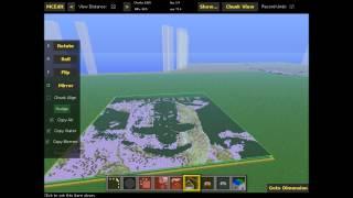 Minecraft-Haritaya resim yapma [Kendi tablonuzu yapın]