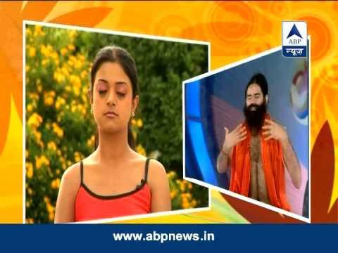 Baba Ramdev's Yog Yatra: Yoga for complete health
