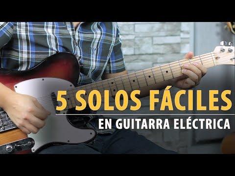 Los-5-Solos-Mas-FCILES-Para-Guitarra-Electrica-Tutorial-TAB