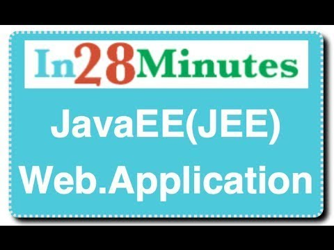 web application JSF servlet java 74 5 part 12