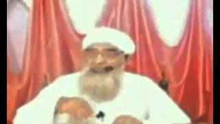 Muslim Became Jewish in character {Prophecy of Hazrat Muhammad Mustafa(saw)}