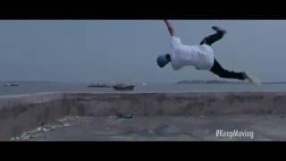 Red Bull Pop Lock 'n' Load Featuring Bboy Pogo(Freak N Stylz) 2013