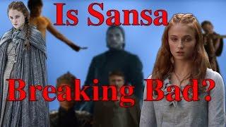 Season 7 Predictions: Will Sansa become a villain?