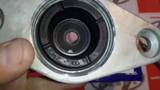 Опора амортизатора заднего, HYUNDAI ELANTRA 06-, 553302L000