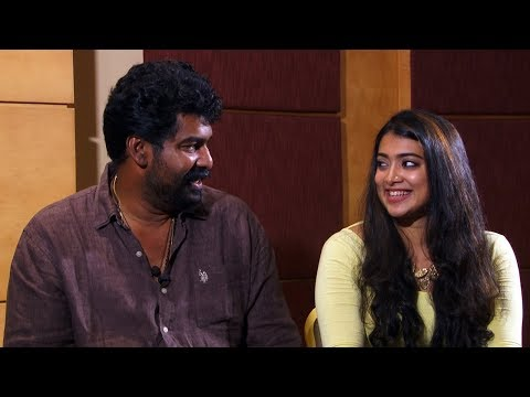 ON THE SPOT with Joseph (ജോസഫ്) Team | Joju George, Madhuri Braganza | ONE TV