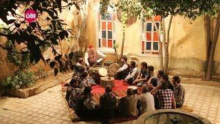 حكواتي الغوطة | قصة حياة بعد موت بالكيماوي