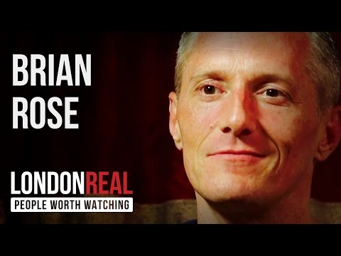 Brian Rose - The Evolution of London Real
