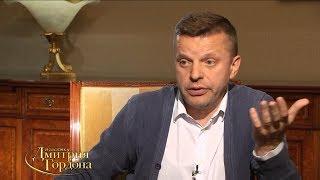 Парфенов: Вот Россия, ты русский, 2017 год, профессия журналист – что в этих условиях можно делать?