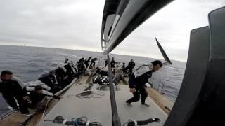 Onboard - Wally Galma - Palmavela 2016