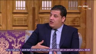 السفيرة عزيزة - أ/ مصطفى زمزم ... لماذا كفر الشيخ أول محافظة ومصادر تمويل مبادرة