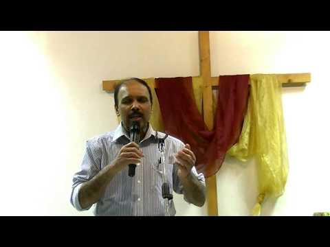 Neer ennai thedi - Christmas Service 2017 (Worship Song)