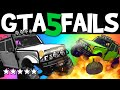 GTA 5 FAILS – EP. 27 (GTA 5 Funny moments compilation online Grand theft Auto V Gameplay)