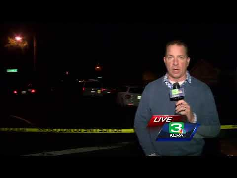 Sacramento police investigate Oak Park homicide