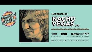 NACHO VEGAS - La Gran Broma Final (Vivo en Argentina 18-08-2015)