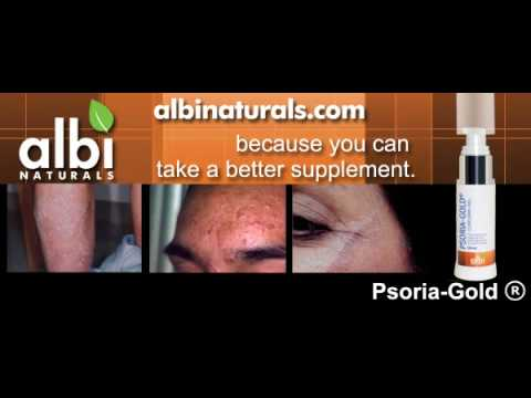 Psoria Gold by Albi Naturals