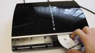 BitBastelei #39 PS3-Reparatur Part 1